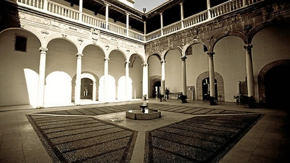 El impacto de las investigaciones de la Universidad de Granada supera la media mundial desde el año 2003