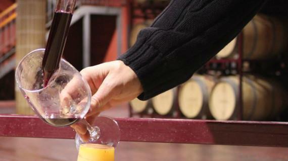 Las exportaciones de vinos españoles aumentaron un 16,3% en volumen en el primer trimestre del año