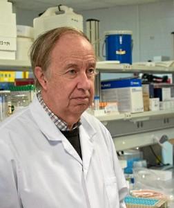 El catedrático en Toxicología, José Luis Domingo Roig.