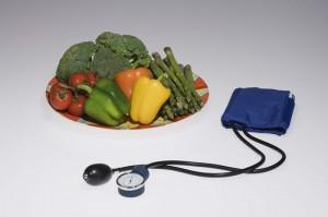 Alimentación sana.