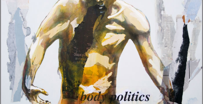 Sitges acoge la exposición del artista Bruce Clarke 'Humanities'