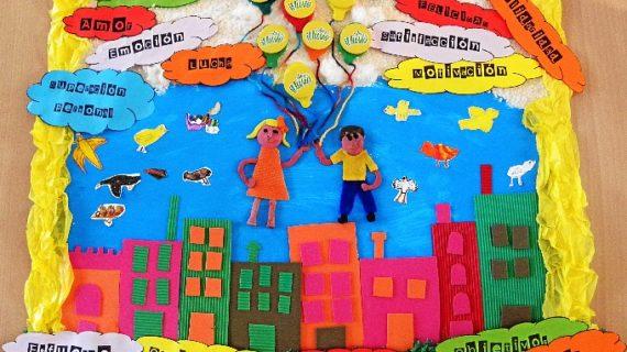 Alumnos de Barcelona, Madrid y Asturias ganan un concurso escolar de la Once