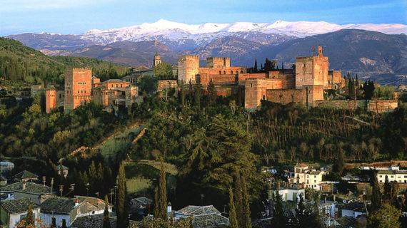 Granada, finalista a los Premios de la Semana Europea de la Movilidad 2017