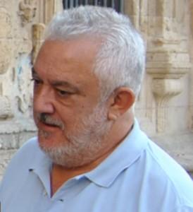 El director de cine Imanol Uribe. / Foto: wikipedia.org