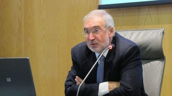 El español Jorge Cardona, reelegido miembro del Comité para los Derechos del Niño de la ONU