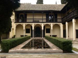 La Casa del Chapiz.