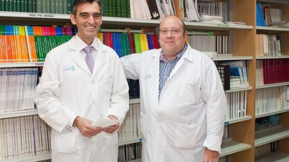 Una intervención quirúrgica permite a personas con tetraplejia volver a usar sus manos