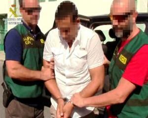Miembro de la Camorra detenido en España