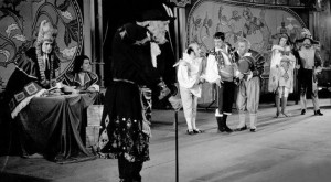 Obra teatral de Jacinto Benavente.