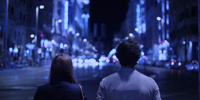 Una escena de 'Stockholm'.