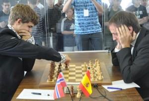 Vallejo-Carlsen.