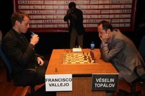 Vallejo-Topalov.