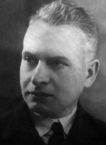 Yuri Voronoy.