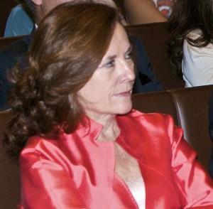La catedrática Aurora Egido- / Foto: blog.cervantesvirtual.com