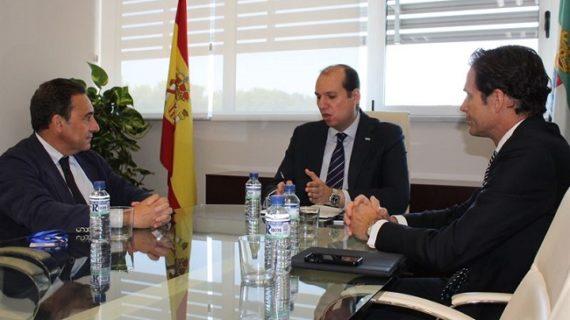Badajoz será la sede de las Jornadas Internacionales de la Sociedad Mediterránea de Medicina Legal en 2016
