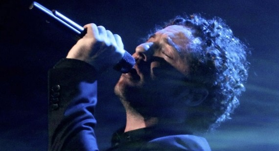 El cantante David Bisbal comienza su gira por España