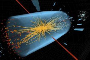 Boson Higgs.