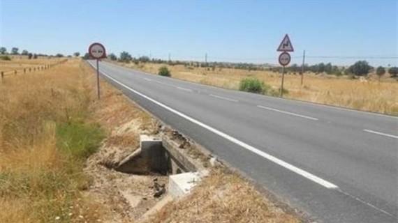 Aprobada una inversión de 123,3 millones para conservación de carreteras