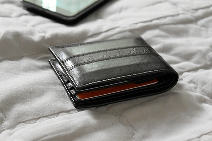 La cartera será devuelta a su dueño. / Foto: pixabay.com
