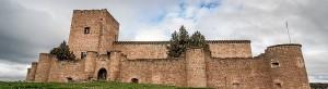 El castillo de la localidad alberga un Museo dedicado a Zuloaga.