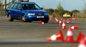 Aprender a conducir con seguridad se premiará con créditos. / Foto: www.stea.info