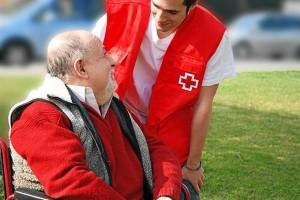 Cruz Roja cumple el 4 de julio 150 años.