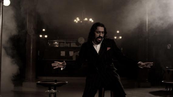 Diego 'El Cigala' inaugura el 30 de junio los conciertos de los Veranos de la Villa