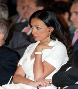 Esther Koplovitz es una de las galardonadas.