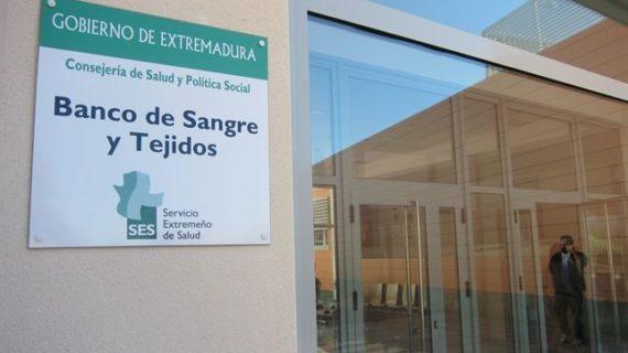 Extremadura supera las 50.000 donaciones de sangre en 2013 y es la segunda región con más extracciones