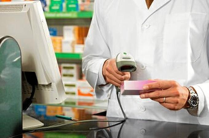 Detenido en Manacor un experto falsificador de recetas médicas que distribuía en farmacias de Madrid