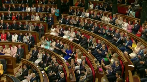 El enredo del Congreso: una interpretación maquiavélica