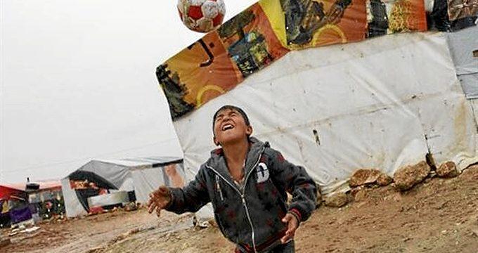 Unicef consigue nuevos apoyos para prevenir la violencia contra los niños durante el Mundial de Brasil