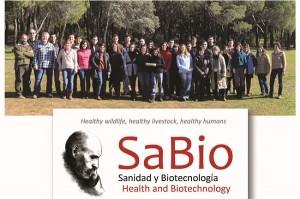 Grupo de investigación SaBio.