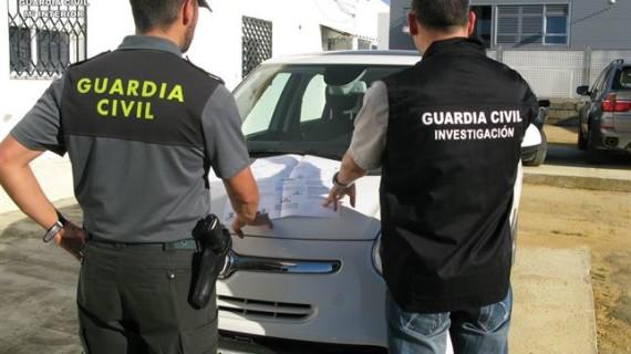 Cuatro detenidos en una operación contra una red de captación del Estado Islámico
