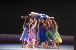La obra se representa en Madrid. / Foto: Teatro Real.