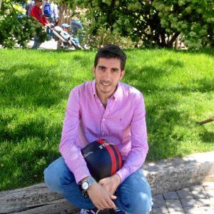 El empresario Javier Goncer.