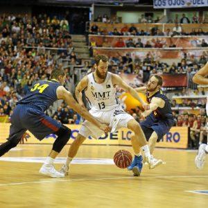 El acto será previo a la final de la Liga de baloncesto:
