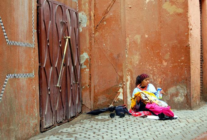 El proyecto '100% mamás' ayudará a 159 mujeres jóvenes y 60 niños en Marruecos