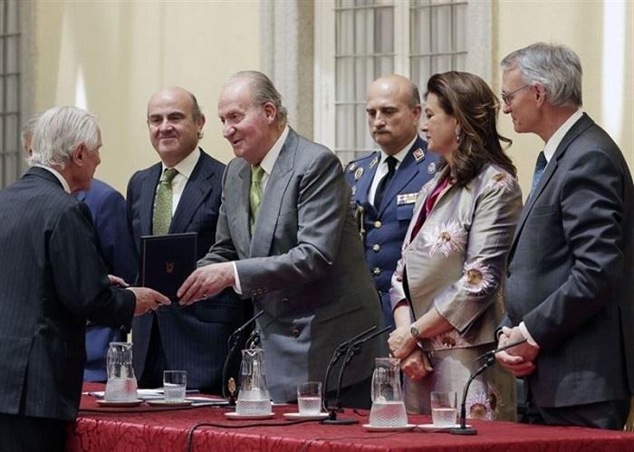 madrid-palacio-pardo-homenaje-empresarios-rey