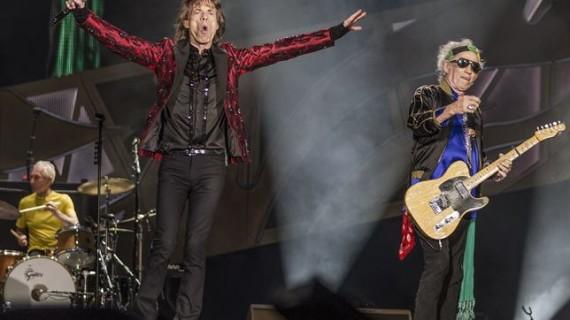 Lecciones de inmortalidad con los Rolling Stones en Madrid