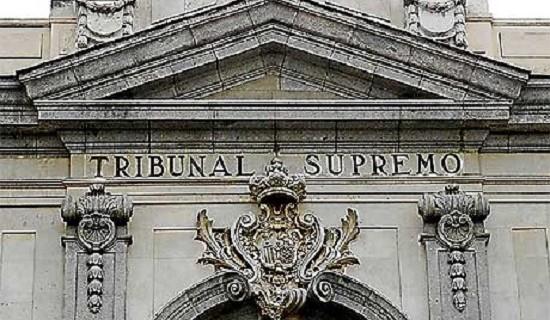 Los niños,  protagonistas en las jornadas de puertas abiertas del Tribunal Supremo