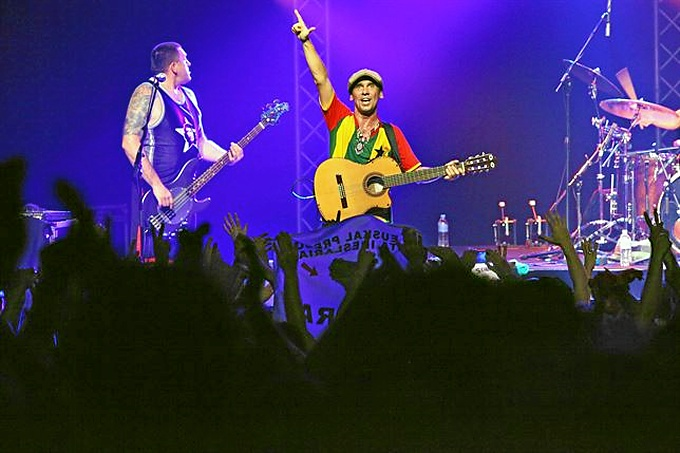 Manu Chao añade la localidad almeriense de Vícar a su gira española de este verano