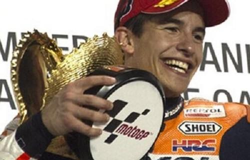 Marc Márquez gana el GP de Catalunya