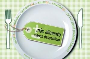 La iniciativa se encuadra dentro de la estrategia 'Más alimento, menos desperdicio'.