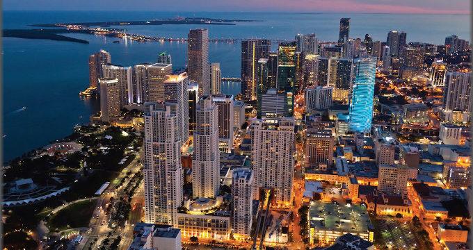 Madrid y Miami, ciudades hermanas