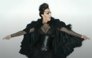 La cantante Mónica Naranjo. / Foto: Sony Music.