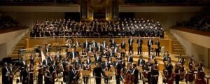 La Orquesta Clásica Santa Cecilia. / Foto: www.clasicasantacecilia.com.