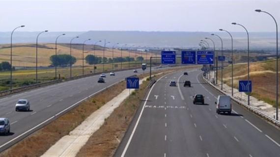 La operación 'retorno' transcurre con normalidad por las carreteras españolas