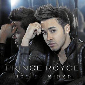 El artista Prince Royce. / Foto: Sony Music