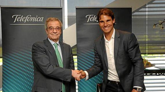 El tenista Rafa Nadal abrirá en Mallorca una academia de tenis